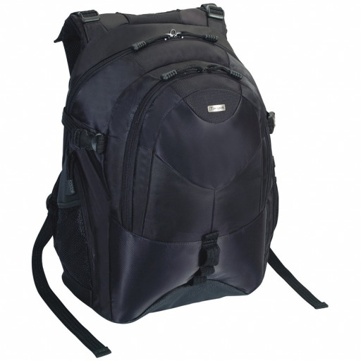 Dell Carry Case : Targus Campus Backpack up to 16 inch