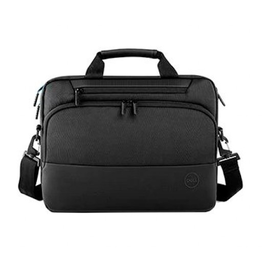 Dell Pro Briefcase 14 (PO1420C) – Fits most laptops up to 14""