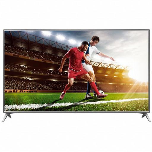 "LED TV LG, 55UU640C, 55"", 4k 3840x2160, 500cd/m2, Content Management/Group Management, SuperSign Control, Hotel Mode, Lock Mode (Limited), Vesa 300 x 300"