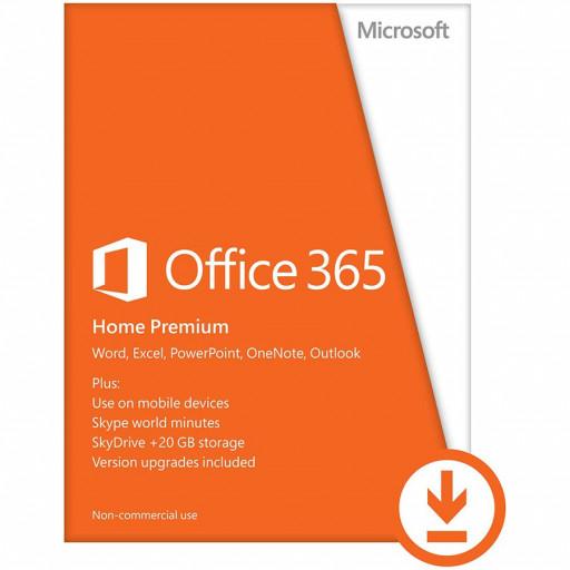 Microsoft 365 Family AllLng Sub PK Lic 1YROnline Eurozone C2R NR