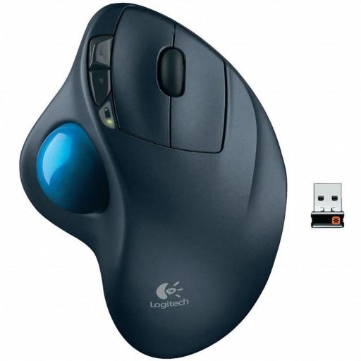 LOGITECH Wireless Trackball M570 - EMEA