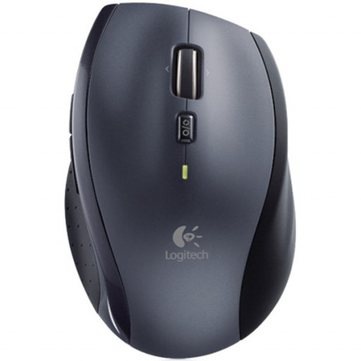LOGITECH Wireless Mouse M705 Marathon - EMEA