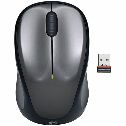 LOGITECH Wireless Mouse M235 - EMEA - COLT MATE