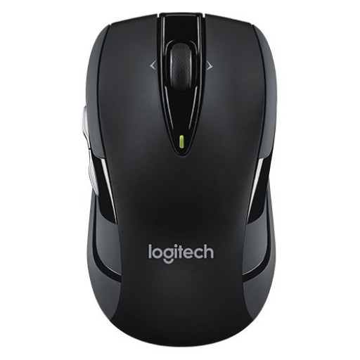 LOGITECH Wireless Mouse M545 - BLACK - EMEA