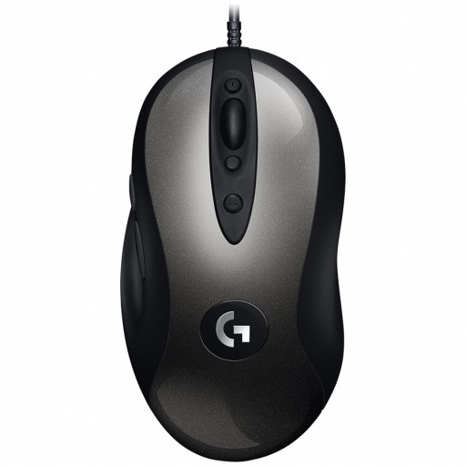 Logitech G MX518 Gaming Mouse - USB - EER2 - #933