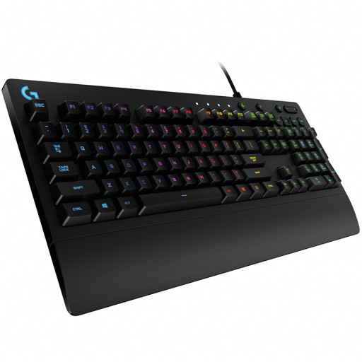 LOGITECH Gaming Keyboard G213 Prodigy - INTNL - US International layout