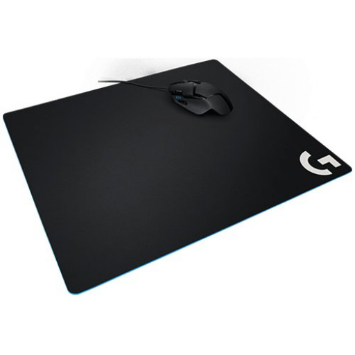 LOGITECH Gaming Mouse Pad G640 - EER2