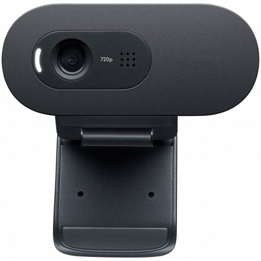 LOGITEH C505e - BLK - USB - N/A - WW   Video Collaboration Group