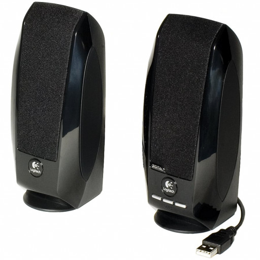 LOGITECH Audio System 2.0 S150 - Business EU - BLACK