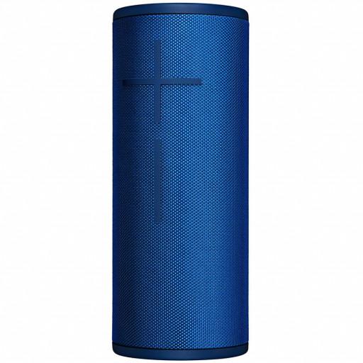 LOGITECH Ultimate Ears BOOM 3 Wireless Bluetooth Speaker - LAGOON BLUE - BT - EMEA