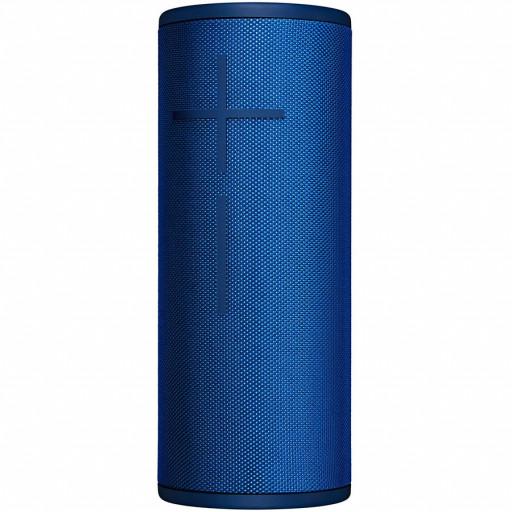 LOGITECH Ultimate Ears MEGABOOM 3 Wireless Bluetooth Speaker - LAGOON BLUE - BT - EMEA