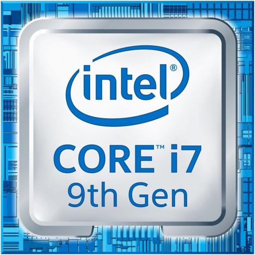 Intel CPU Desktop Core i7-9700 (3.0GHz, 12MB, LGA1151) box
