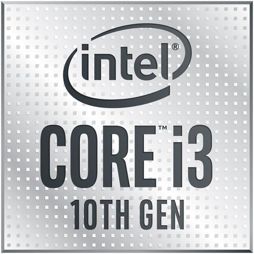 Intel CPU Desktop Core i3-10105F (3.7GHz, 6MB, LGA1200) box