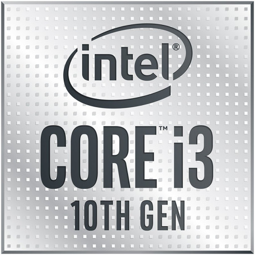 Intel CPU Desktop Core i3-10320 (3.8GHz, 8MB, LGA1200) box