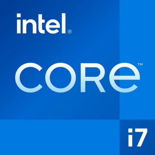 Intel CPU Desktop Core i7-11700F (2.5GHz, 16MB, LGA1200) box