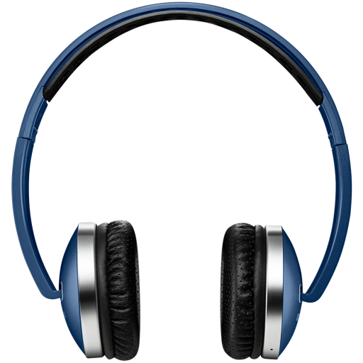 CANYON Wireless Foldable Headset, Bluetooth 4.2, Blue, cable length 0.16m, 175*70*175mm, 0.149kg