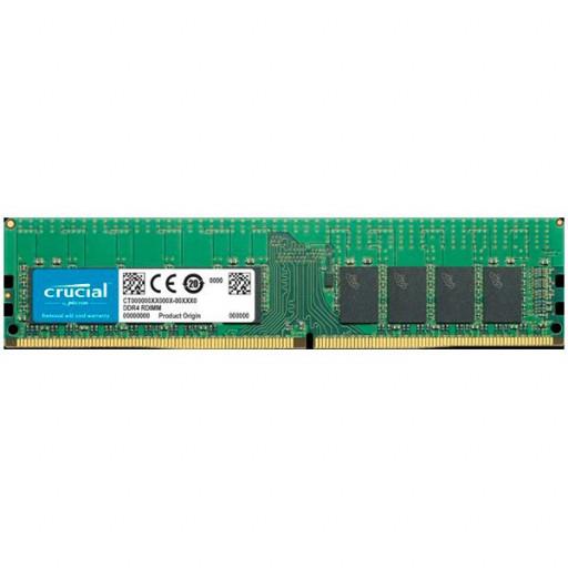 16GB DDR4 2933 MT/s (PC4-23400) CL21 DR x8 ECC Registered DIMM 288pin