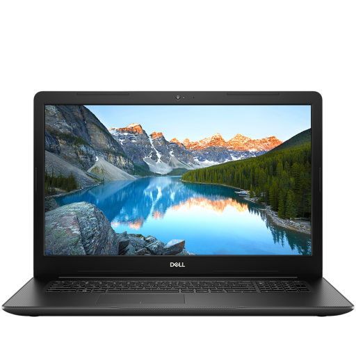 "Dell Inspiron 17(3793),17.3""FHD(1920x1080)Anti-Glare,Intel Core i3-1005G1(4MB Cache,up to 3.4 GHz),4GB(1x4)2666MHz,1TB(HDD)5400rpm,DVD+/-RW,Intel UHD Graphics,WiFi 802.11ac, BT,noBacklit Kb,3-cell 42WHr,Ubuntu,2Yr CIS"