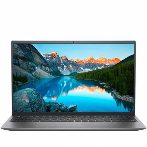 "Dell Inspiron 15 5510,15.6""FHD(1920x1080)WVA LED-Backlit noTouch AG,Intel Core i5-11300H(8 MB up to 4.4GHz),8GB(2x4)3200MHz DDR4,256GB(M.2)NVMe SSD,Intel Iris Xe Graphics,Wi-Fi 6 Gig+(2x2)Wi-Fi+Bth 5.1,Backlit Kb,FGP,4-cell 54WHr,Ubuntu,3Yr CIS"
