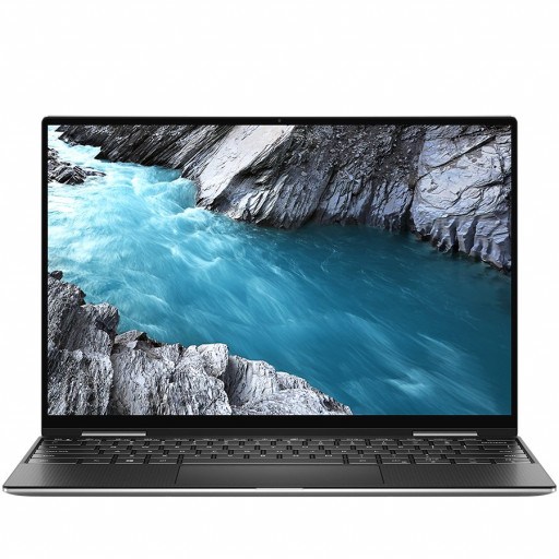 """Dell XPS 13 7390(2in1),13.4""""(16:10)FHD+WLED Touch(1920x1200),Intel Core i7-1065G7(8MB,up to 3.9GHz),32GB(1x32)3733MHz LPDDR4x,1TB PCIe NVMe x4 SSD,Intel Iris Plus Graph,Killer AX1650(2x2)Wifi 6+Bt 5.0,Backlit Kb,4-cell 51WHr,Win10Pro,WHTint,3Yr NBD"""