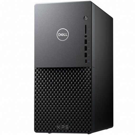 "Dell XPS 8940  Desktop MT,Intel Core i7-10700(8 Core/16MB/2.9GHz to 4.8GHz),32GB(2x16)2933Mhz,1TB(M.2)NVMe+1TB(3.5"")7200rpm HDD,DVD+/-,NVIDIA GeForce RTX 2070 SUPER/8GB,Wi-Fi 6 AX1650i(2x2)802.11ax&Bth 5.1,Dell Mouse-MS116,Dell KB216,Win10Pro,3Yr NBD"