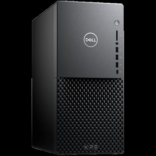 Dell XPS 8940 Desktop MT,Intel Core i7-11700(8 Core/16MB/2.5GHz to 4.9GHz),32GB(2x16)2933Mhz,1TB(M.2)PCIe+1TB(HDD)7200rpm,DVD+/-,NVIDIA GeForce RTX 3070/8GB,Wi-Fi 6 AX1650i(2x2)802.11ax&Bth5.1,Dell Mouse-MS116,Dell Keybd-KB216,Win10Pro,3Yr ADP