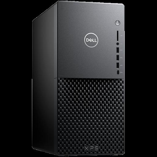 Dell XPS 8940 Desktop MT,Intel Core i9-11900K(8 Core/16MB/3.5GHz to 5.3GHz),16GB(2x8)2933Mhz,1TB(M.2)PCIe NVMe,DVD+/-,NVIDIA GeForce RTX 3060 Ti/8GB,Wi-Fi 6 AX1650i(2x2)802.11ax&Bth5.1,Dell Mouse-MS116,Dell Keybd-KB216,Win10Pro,3Yr ADP