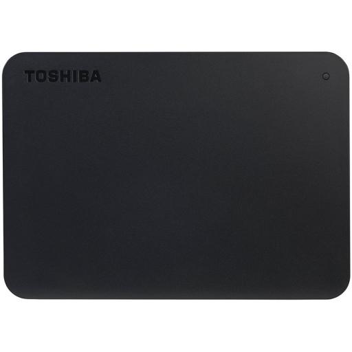 "TOSHIBA external HDD CANVIO Basics (2.5""/6.63cm, 2TB, USB 3.0)"