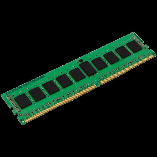 Kingston DRAM Desktop PC 16GB DDR4 2666MHz Module, EAN: 740617276480