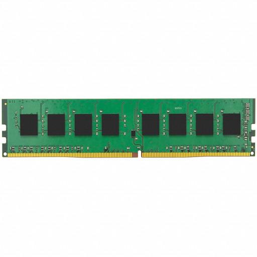 Kingston DRAM Desktop PC 8GB DDR4 2666MHz Module, EAN: 740617276473