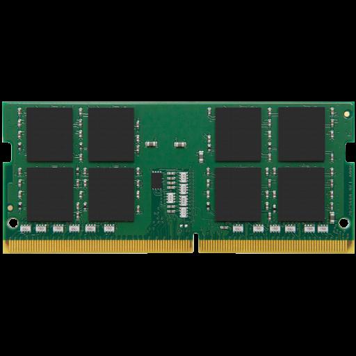 Kingston DRAM Notebook Memory 8GB DDR4 2666MHz SODIMM, EAN: 740617281897