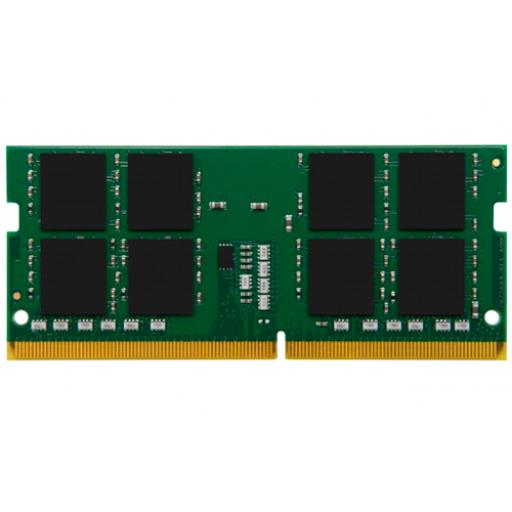 Kingston KCP429SD8/32 32GB DDR4 2933Mhz Non ECC Memory RAM SODIMM