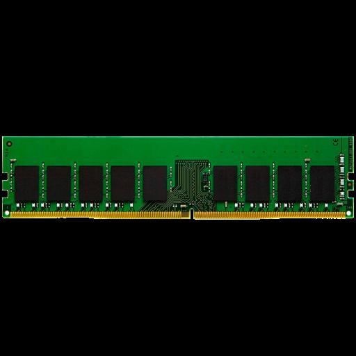 Kingston DRAM 8GB 2666MHz DDR4 ECC CL19 DIMM 1Rx8 Micron E EAN: 740617279016
