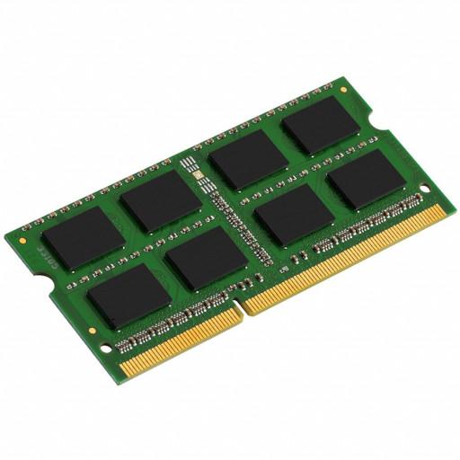 Kingston  4GB 1600MHz DDR3L Non-ECC CL11 SODIMM 1.35V, EAN: '740617219784