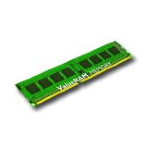 Kingston  4GB 1600MHz DDR3 Non-ECC CL11 DIMM 1Rx8, EAN: '740617207774