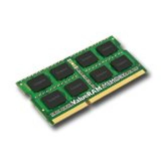 Kingston  4GB 1600MHz DDR3 Non-ECC CL11 SODIMM 1Rx8, EAN: '740617207781
