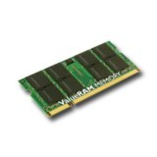 Kingston  8GB 1600MHz DDR3 Non-ECC CL11 SODIMM, EAN: '740617207019