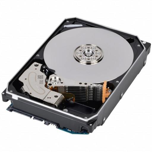 HDD Server TOSHIBA (3.5'', 16TB, 512MB, 7200 RPM, SATA 6 Gb/s)