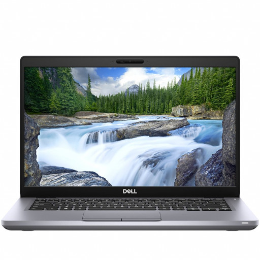 """Dell Latitude 5411,14""""FHD(1920x1080)220nits AG,Intel Core i5-10400H(8MB Cache,up to 4.6GHz),8GB(1x8)DDR4,256GB(M.2)PCIe NVMe SSD,Intel UHD 620 Graphics,Wi-Fi 6 AX201(2x2)802.11ax160MHz+Bth 5.1,Backlit KB,FGP,4-cell 68WHr,NFC,TBT3,Win10Pro,3Yr NBD"""