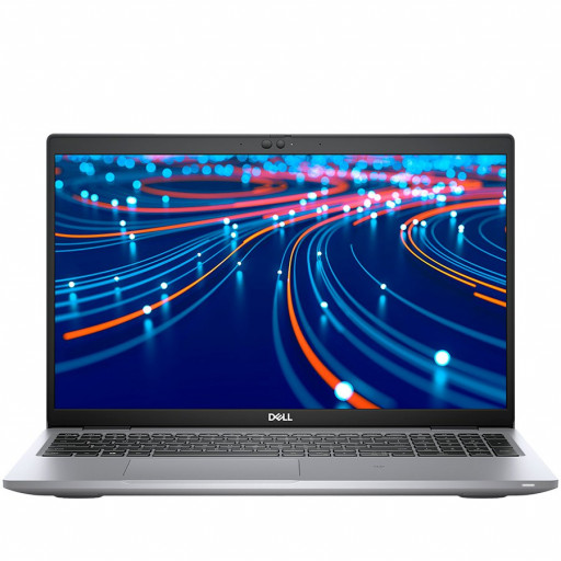 "Dell Latitude 5520,15.6""FHD(1920x1080)250nits IPS AG,Intel Core i5-1135G7(8MB,up to 4.2GHz),8GB(1x8)DDR4,256GB(M.2)PCIe NVMe SSD,Intel Iris Xe Graphics,Wi-Fi 6 AX201(2x2)802.11ax160MHz+Bth 5.1,Backlit KB,noFGP,4-cell 63WHr,TBT4,Ubuntu,3Yr Prspt"
