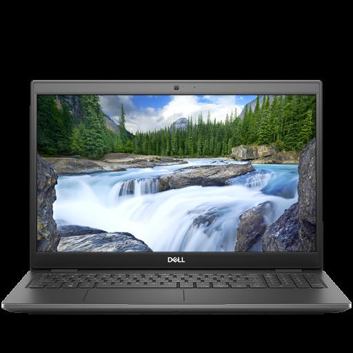 "Dell Latitude 3510,15.6""FHD(1920x1080)AG,Intel Core i5-10210U(6MB Cache,up to 4.2GHz),8GB(1x8)DDR4,256GB(M.2)PCIe NVMe SSD,Intel UHD Graphics,Wi-Fi 6 AX201(2x2)802.11ax160MHz+Bth 5.1,Backlit KB,noFGP,4-cell 53WHr,Ubuntu,3Yr NBD"