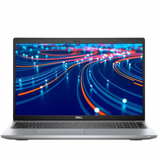 "Dell Latitude 5520,15.6""FHD(1920x1080)250nits AG noTouch,Intel Core i5-1145G7(8MB/4.4GHz),8GB(1x8)DDR4,256GB(M.2)PCIe NVMe SSD,Intel Iris Xe Graphics,Wi-Fi 6 AX201(2x2)802.11ax160MHz+Bth 5.1,Backlit KB,FGP,4cell 63WHr,TBT4,Win10Pro,3Yr Prspt"