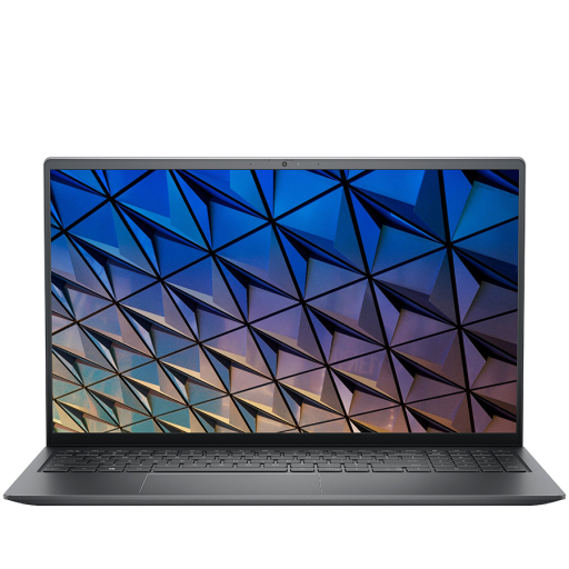 """Dell Vostro 5510,15.6""""FHD(1920x1080)AG noTouch,Intel Core i5-11300H(8MB,up to 4.4 GHz),16GB(1x16)3200MHz DDR4,512GB(M.2)NVMe PCIe SSD,noDVD,NVIDIA GeForce MX450/2GB,Intel Wi-Fi 6 2x2(Gig+)+ Bth,Backlit KB,FGP,4-cell 54WHr,Win10Pro,3Yr NBD"""