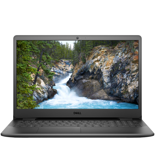 """Dell Vostro 3500,15.6""""FHD(1920x1080)AG noTouch,Intel Core i7-1165G7(12MB,up to 4.7 GHz),16GB(2x8)2666MHz DDR4,512GB(M.2)NVMe PCIe SSD,noDVD,Intel Iris Xe Graphics,Wi-Fi 802.11ac(1x1)+ Bth,noBacklit KB,noFGP,3-cell 42WHr,Win10Pro,3Yr NBD"""