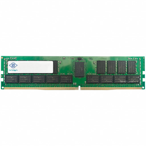 NANYA 32GB PC4-23400 DDR4-2933MHz ECC Registered Dual Rank