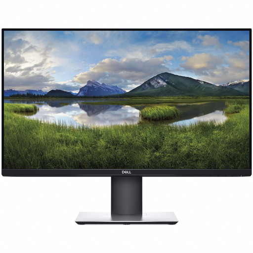 "Monitor LED DELL Professional P2719HC, 27"", 1920x1080, 16:9, IPS, 1000:1, 178/178, 5ms, 300 cd/m2, VESA, DisplayPort, HDMI, USB Type-C, Height-adjustable, Pivot"