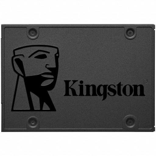"""KINGSTON A400 1.92TG SSD, 2.5"""" 7mm, SATA 6 Gb/s, Read/Write: 500 / 450 MB/s"""