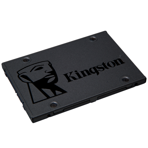 "KINGSTON A400 960G SSD, 2.5"" 7mm, SATA 6 Gb/s, Read/Write: 500 / 450 MB/s"