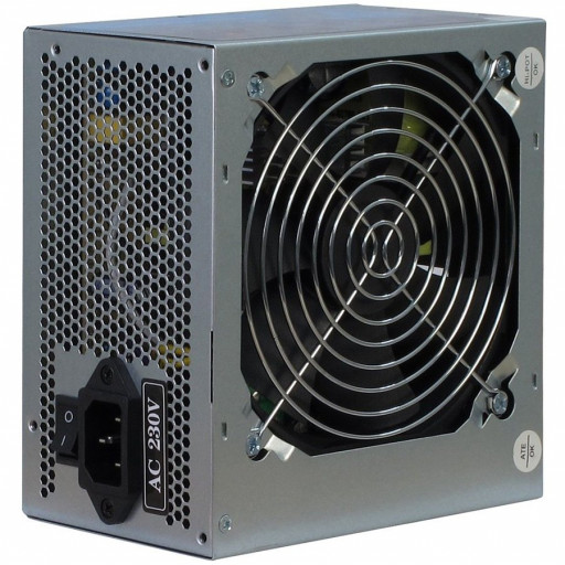 Sursa Inter-Tech SL-500C 500W ventilator 120mm, single rail (30A)