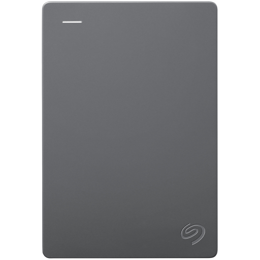 SEAGATE HDD External Basic (2.5'/1TB/USB 3.0)